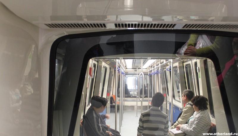 Китай. Пекин.