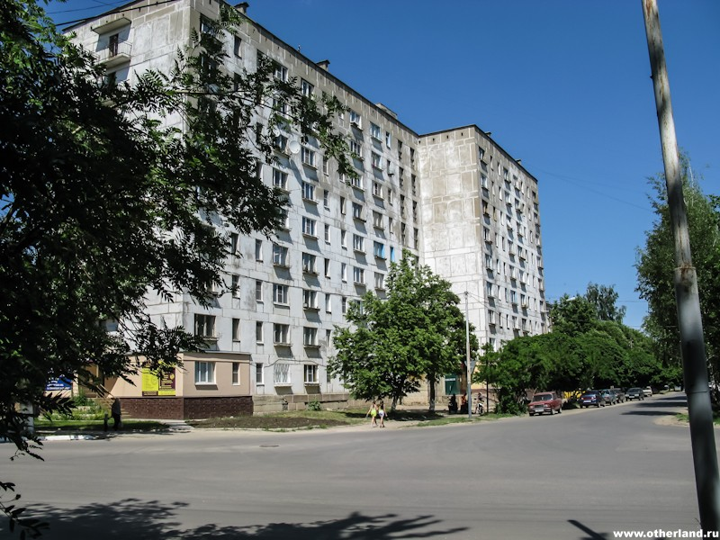 Новомичуринск