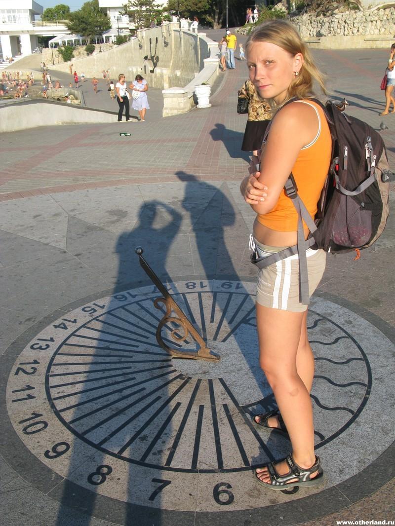 Севастополь - Балаклава - Бахчисарай